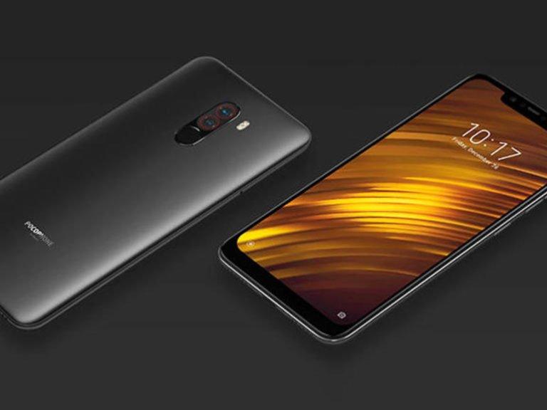 Xiaomi, Pocophone F2 in arrivo nel 2020