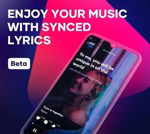 Resso, un nuovo servizio di streaming musicale targato TikTok