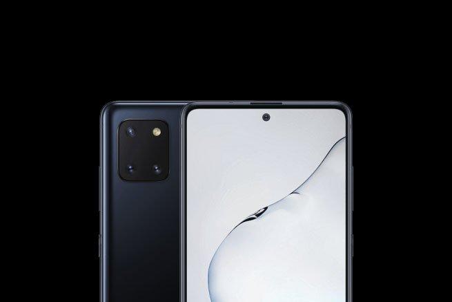 Samsung Galaxy S10 Lite, ecco la scheda tecnica completa