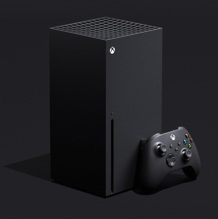 Xbox Series X, Microsoft presenta la sua nuova console
