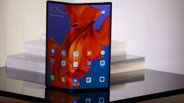 Huawei Mate Xs, il prezzo cala rispetto a Mate X