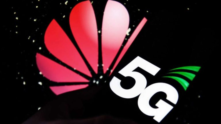 Huawei, uno smartphone 5G a meno di 150 euro