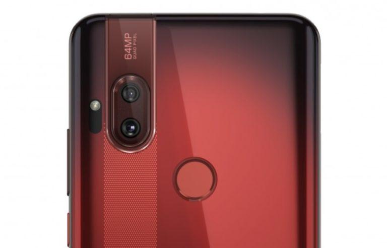Motorola One Hyper, da oggi anche in Europa