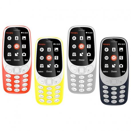 Nokia, all'orizzonte uno smartphone dal passato?