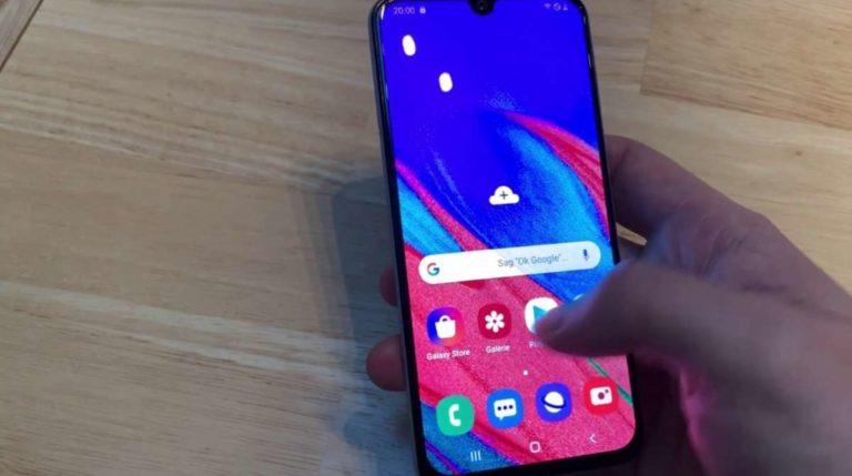 Samsung Galaxy A31 e A41, tutte le novità