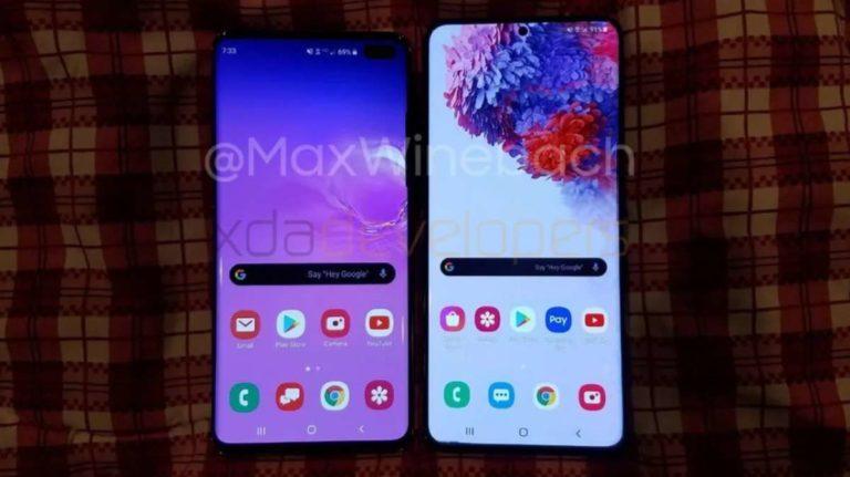 Samsung Galaxy S20 Plus, tutte le indiscrezioni confermate