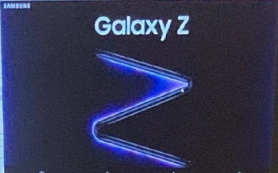 samsung galaxy z display