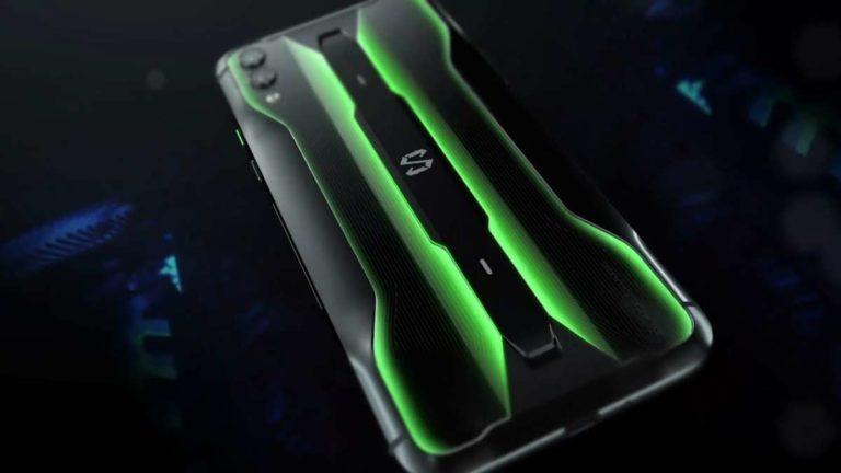 Xiaomi Black Shark 3 5G, primo smartphone con 16 GB di RAM?