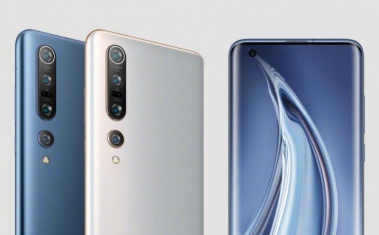 Xiaomi Mi 10 Pro straccia tutti i record su DxOMark