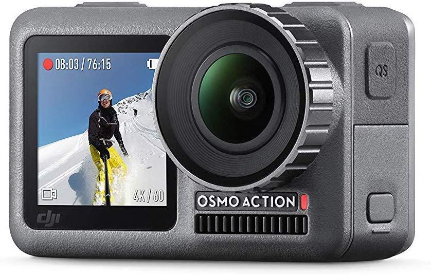 Miglior Action Cam