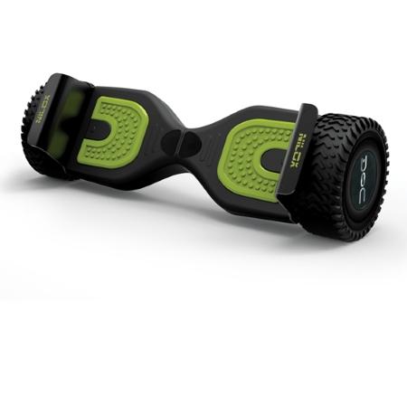 hoverboard nilox caratteristiche
