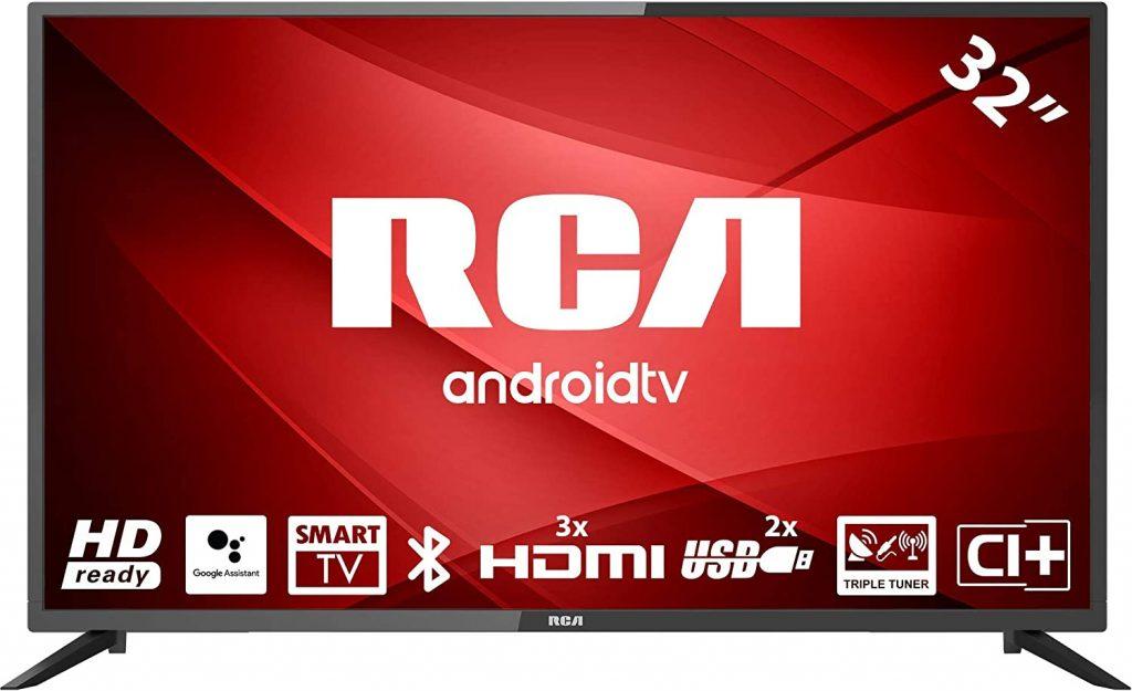 Smart TV 32 pollici