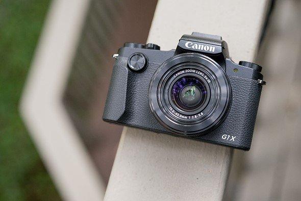 fotocamere compatte caratteristiche