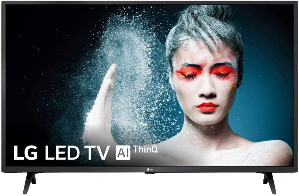 Miglior TV 40 pollici