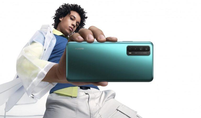 Huawei P Smart 2021, iniziano le vendite in Europa