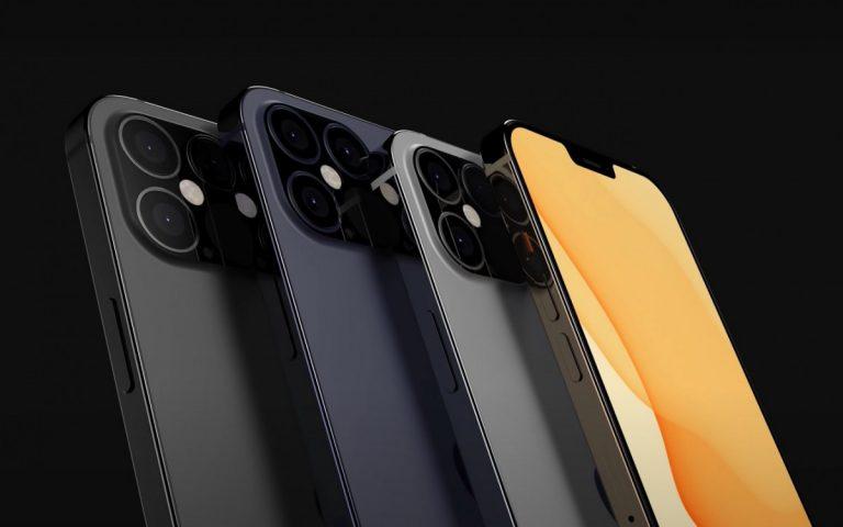 Apple, il 5 Ottobre i rivenditori riceveranno i primi iPhone 12