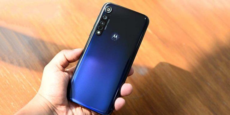Moto G9 Plus, rivelate le prime caratteristiche