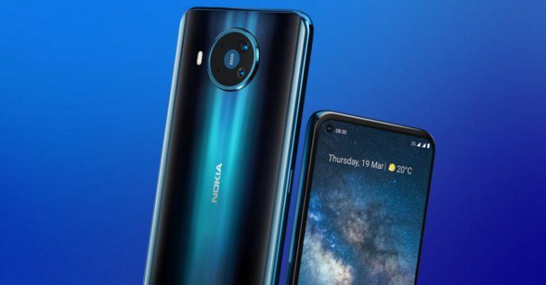 Nokia 2.4 e Nokia 3.4 sono ufficiali: caratteristiche e prezzi