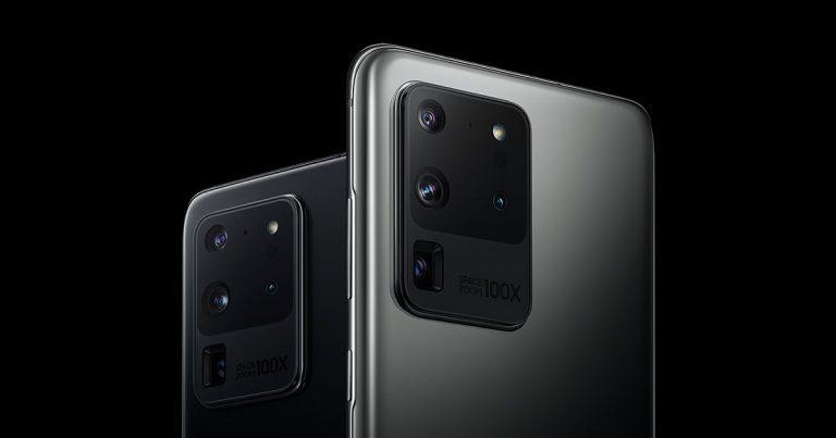 Samsung Galaxy S21 e S21+, trapelano le prime informazioni