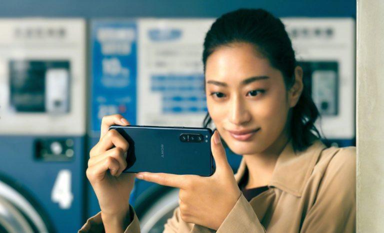 Sony: una serie di video ci spiega perchè Xperia 5 II è eccezionale