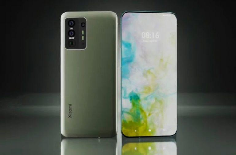 Xioami Mi 11 sarà il primo smartphone con Snapdragon 875?