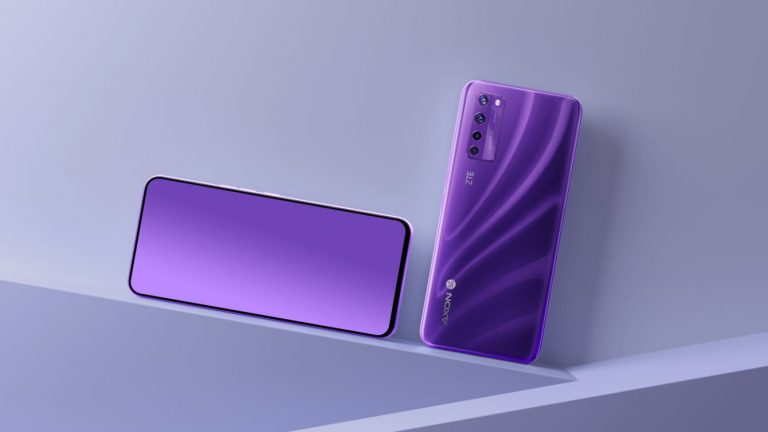 Ufficiale ZTE Axon 20 5G, primo smartphone al mondo con fotocamera under display