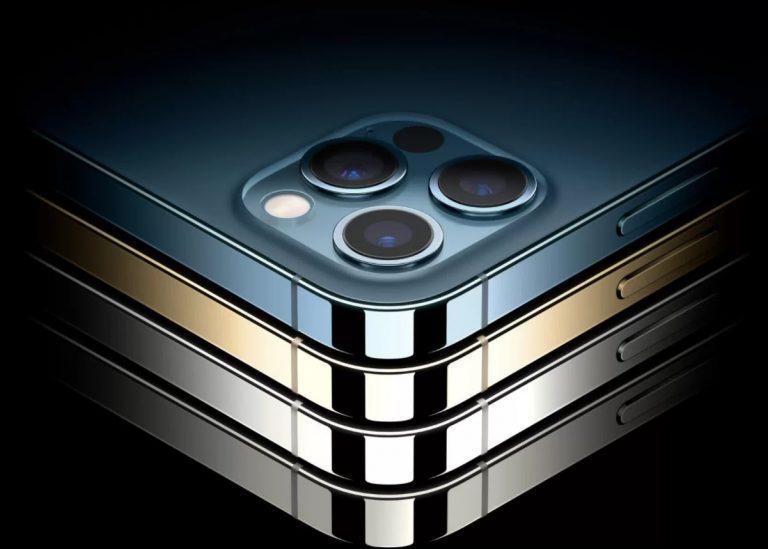 iPhone 12 e 12 Pro, il 5G impatta notevolmente sull'autonomia