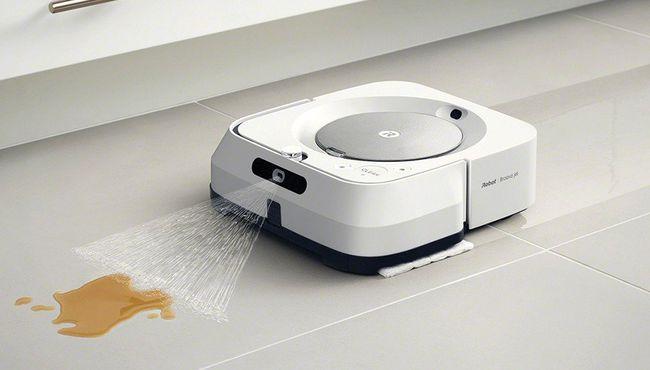 migliore robot lavapavimenti