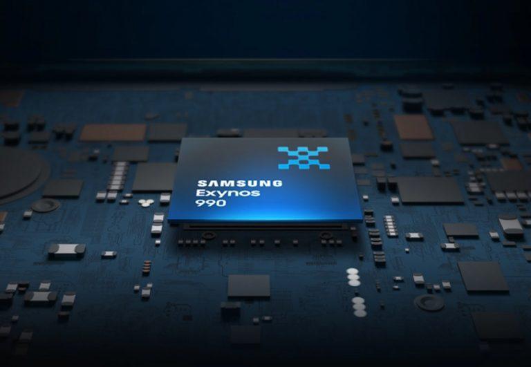Samsung abbraccia i 5 nm con l'Exynos 1080
