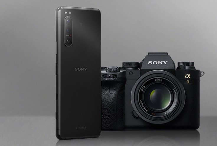 Sony Xperia 5 II, iniziano i preordini in Italia