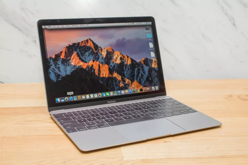 apple macbook 12 silicon