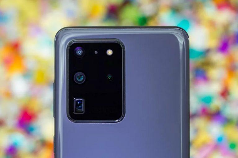 Samsung, le ultime novità su Galaxy S21