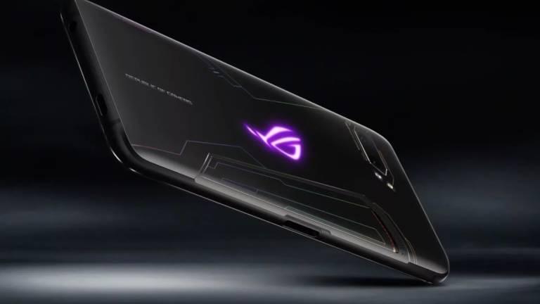 Asus ROG, in arrivo un nuovo smartphone da gaming con Snapdragon 888