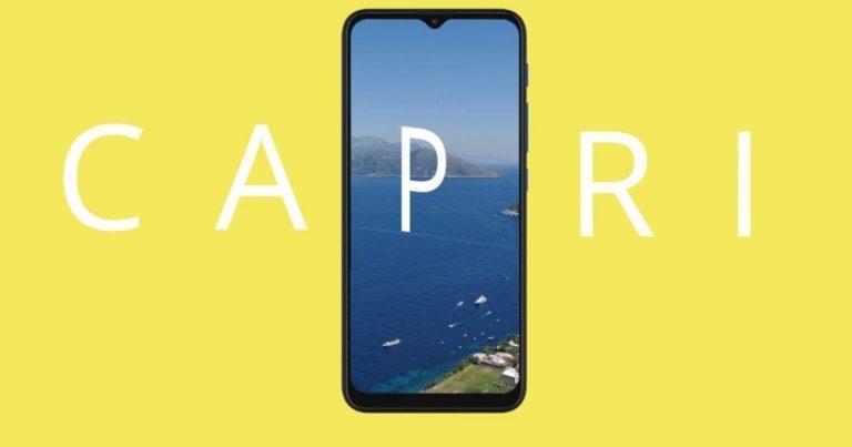 Motorola, spunta uno smartphone con batteria da 5000 mAh