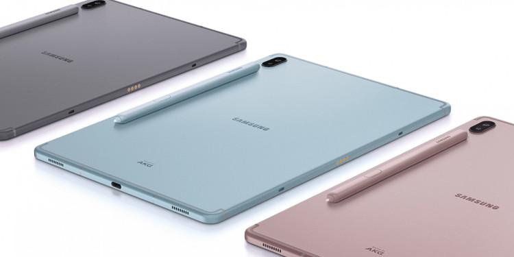 Samsung, il prossimo Galaxy M potrebbe essere un tablet (e non uno smartphone)