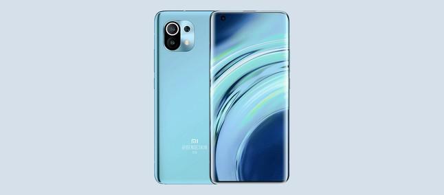 Xiaomi Mi 11 in arrivo il 29 Dicembre