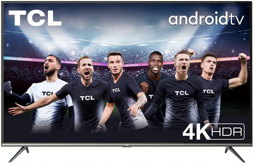Miglior tv 43 pollici