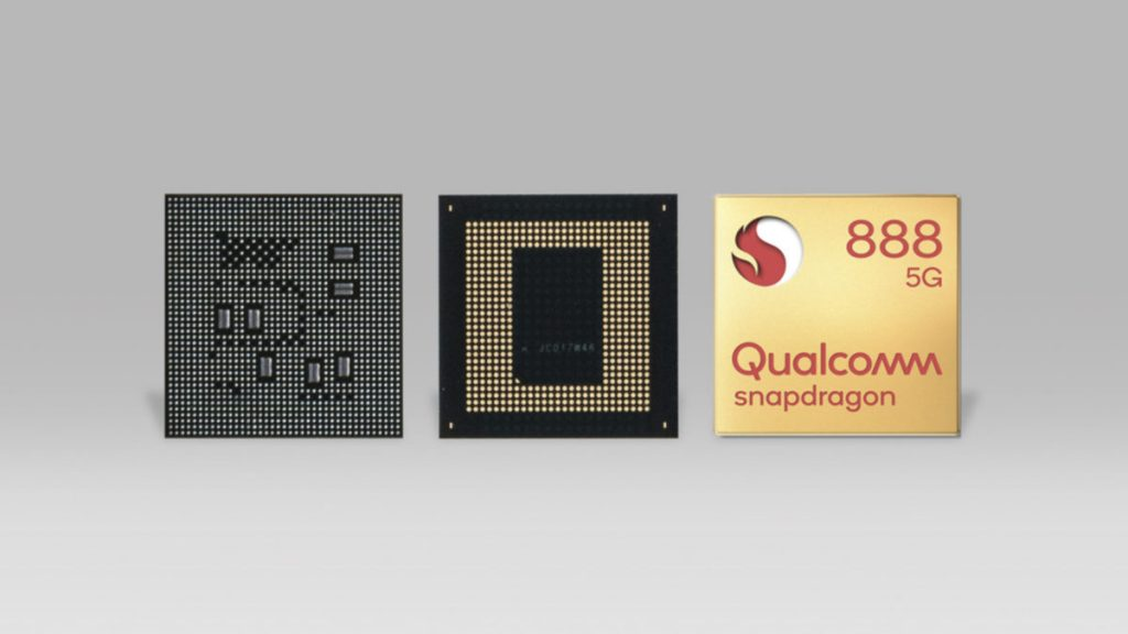 honor snapdragon 888