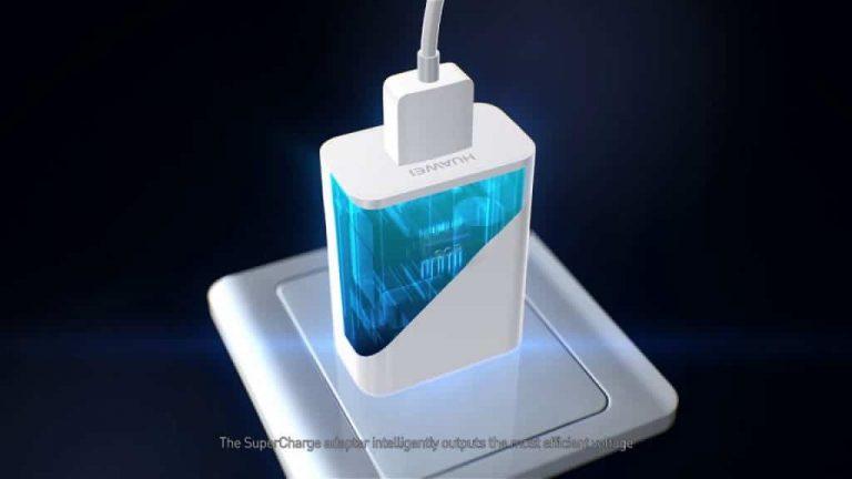Huawei rivoluziona la ricarica rapida: 135 W in arrivo?