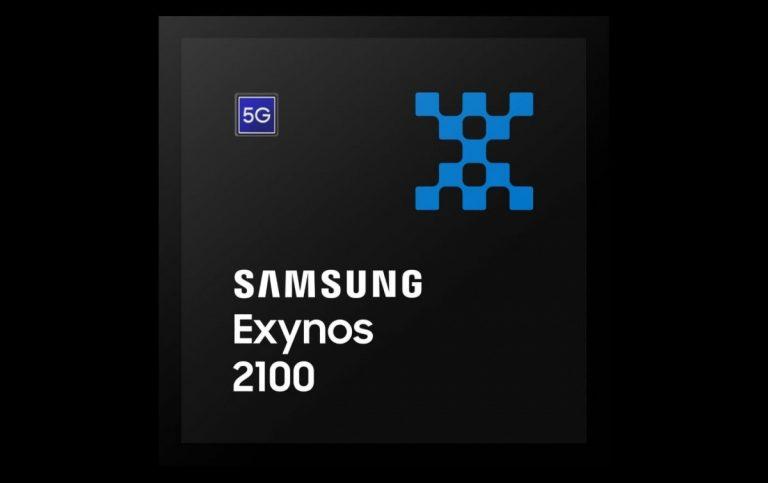 Exynos 2100, la CPU di Samsung che fa paura a Qualcomm