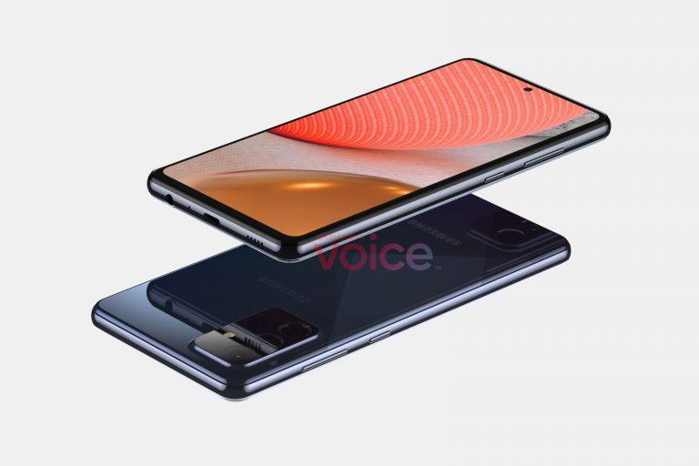 Samsung Galaxy A72: le ultime su caratteristiche, prezzo e disponibilità