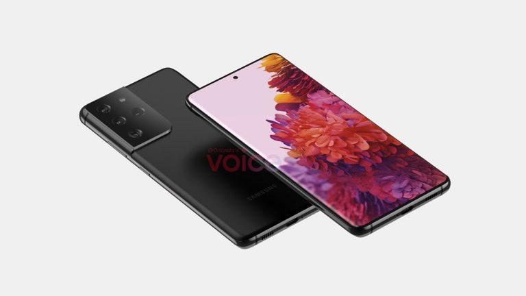 Samsung Galaxy S21 è protagonista di un nuovo video