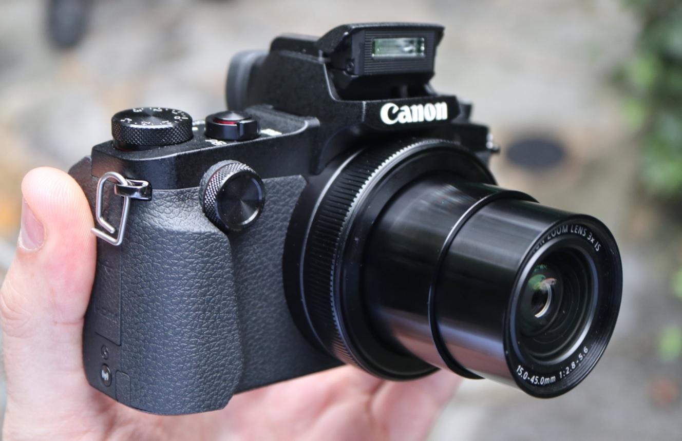 Macchina fotografica compatta: ottime foto con poca spesa e fatica