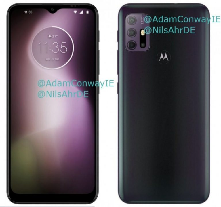 Motorola, in arrivo tre nuovi smartphone economici