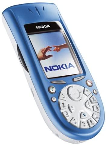 Nokia 3650, smartphone del 2003, è pronto a tornare sul mercato
