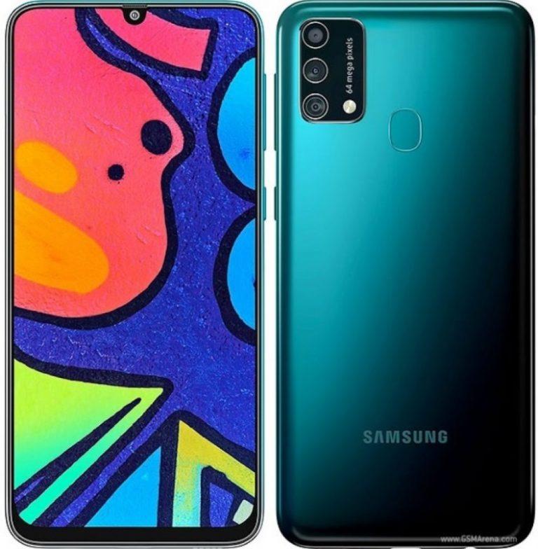 Samsung Galaxy F62 sulla rampa di lancio: ufficiale tra poche settimane