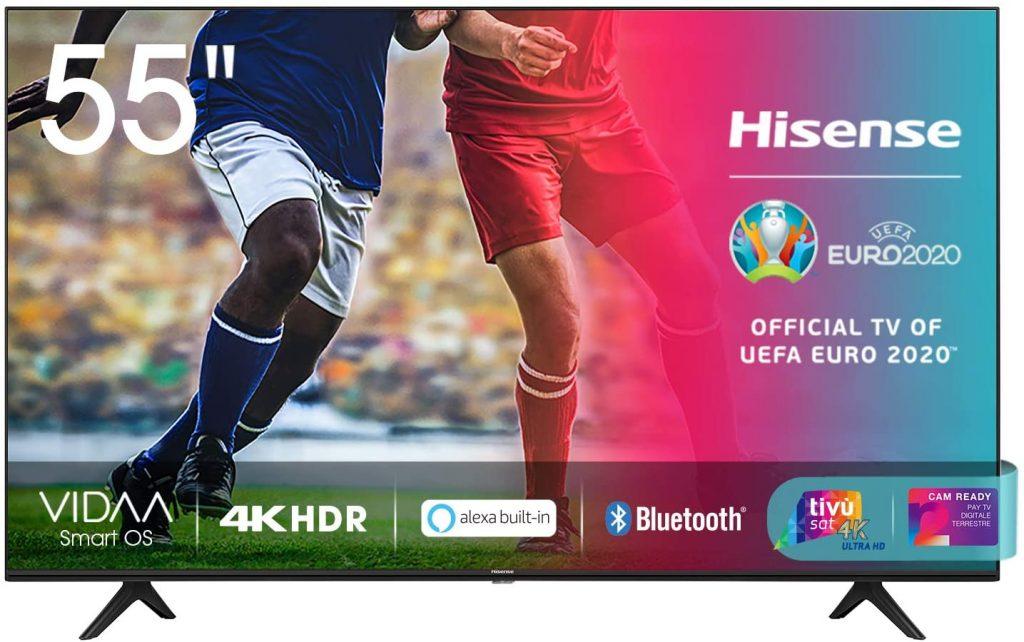 Smart TV 55 Pollici