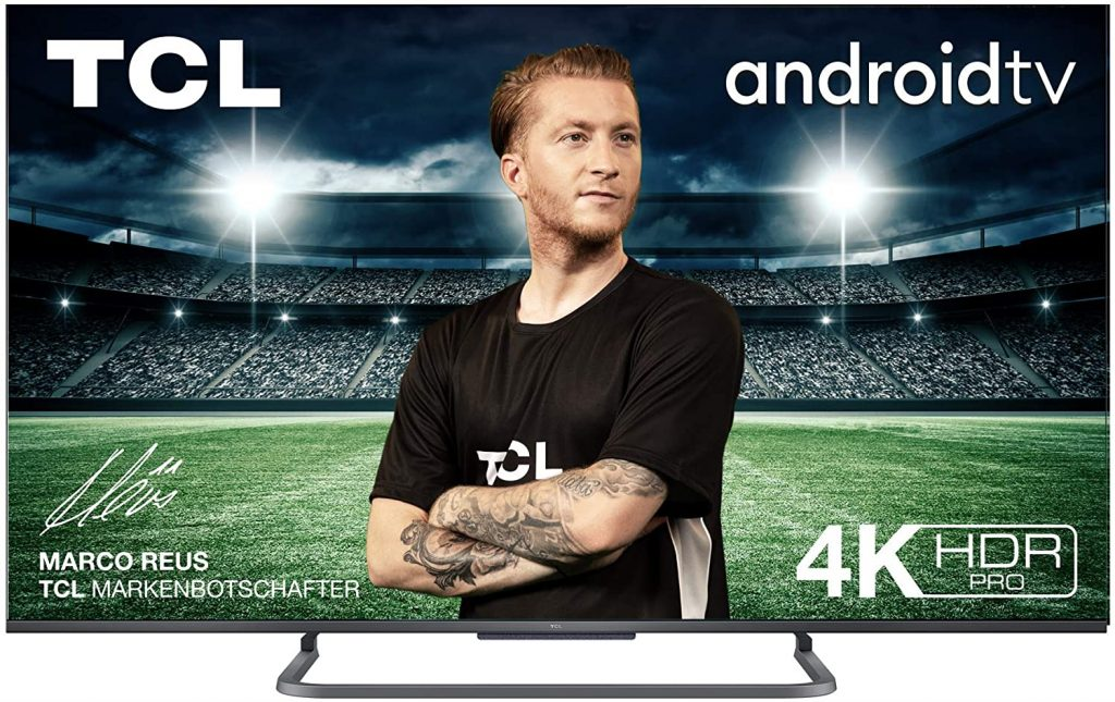 migliori tv 4k 49 pollici