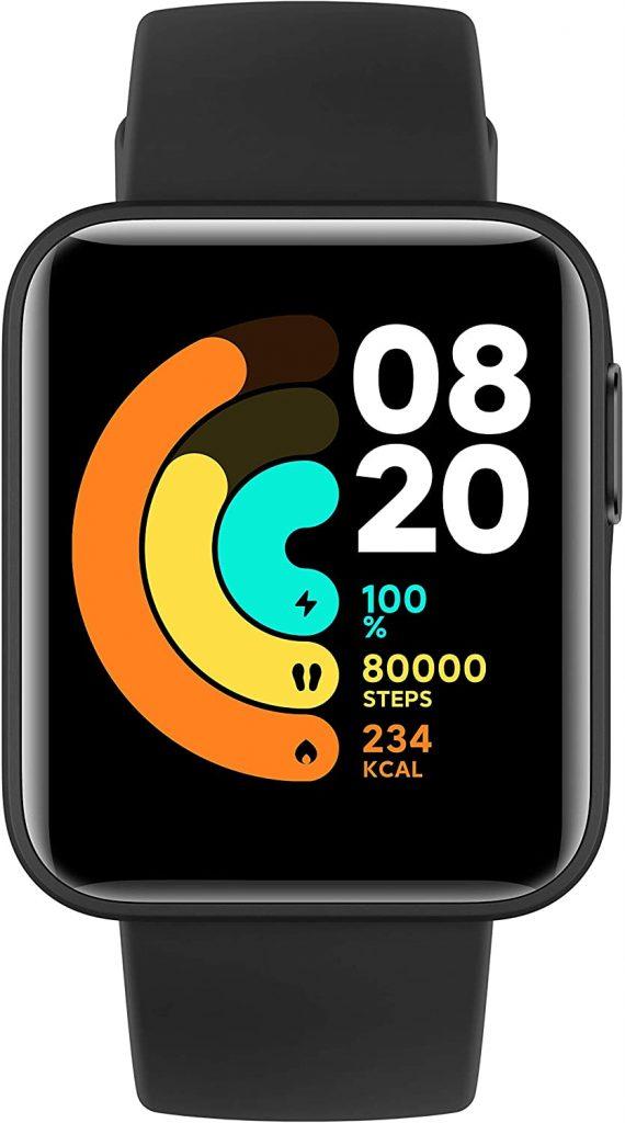 miglior smartwatch per iPhone